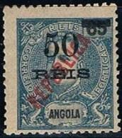 Angola, 1914, # 178, MH - Angola