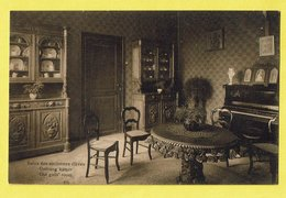* Ruiselede - Ruysselede * Klooster OLV Der VII Weeen, Pensionnat Des Soeurs De ND VII Douleurs, école, School, Salon - Ruiselede