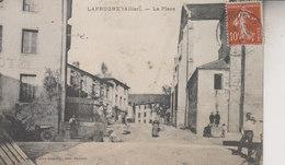 LAPRUGNE  LA PLACE - France