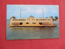 Penang Butterworth Ferry  Penang   Ref 2989 - Singapore