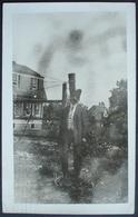 NEW YORK Farrockaway Gel. 1912 N. Teufen Switzerland - NY - New York