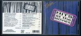 Admit One - Hits At The Movies - 1CD - Soundtracks, Film Music