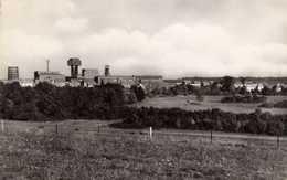 Folschviller: Vue Générale: Mine Et Cité.(CSM) - Autres Communes