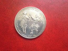 1000 Escudos 1997    Silver - Portugal