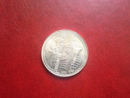 1000 Escudos 1994    Silver - Portugal