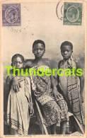 CPA KENIA KENYA SWAHILI CHILDREN BRITISH EAST AFRICA - Kenya
