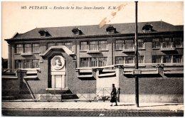 92 PUTEAUX - Ecoles De La Rue Jean-Jaurès - Puteaux