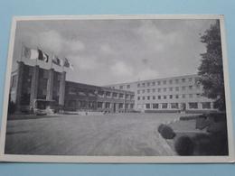 SINT-JOZEFCOLLEGE Te Turnhout VOORZIJDE () Anno 1963 ( Zie Foto Details ) ! - Turnhout