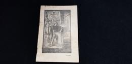 HORLOGE ASTRONOMIQUE ET LA CATHEDRALE DE STRASBOURG 67 1922 Globe Célestre Lunaire J B SCHWILGUE G KLOTZ RAESS SERS - Tourism