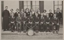 VALSONNE - Classe 1934       ( Carte-photo ) - Autres Communes