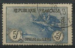 France (1918) N 155 (o) - France