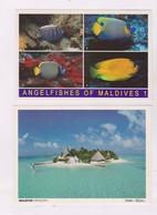 2 CPM MALDIVES - Maldives