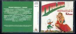 Italian Carnaval 5 - 1CD - Other - Italian Music