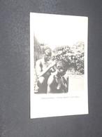 COTE D'IVOIRE - Carte Postale - Femmes Baoulés à Leur Toilette - L 19210 - Côte-d'Ivoire