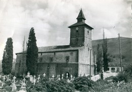 64 - Itxassou : L' Eglise - Itxassou