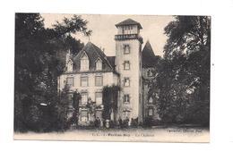 PARDIES NAY - Le Château - Urrugne