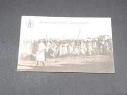 DJIBOUTI - Carte Postale - Danses Des Somalis - L 19221 - Djibouti