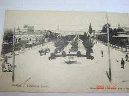 C.P.A.- Asie - Syrie - Damas - L'Entrée De Barada - 1920 - SUP (AB15) - Syrie