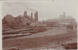 Cornwall  Dolcoath Tin Mine No.2  RP  Cw164 - Angleterre