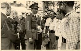 Postcard / ROYALTY / Belgique / België / Roi Leopold III / Koning Leopold III / Sablon / Bruxelles / 1938 - Places, Squares