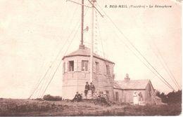 (29) Finistère - CPA - Beg-Meil - Le Sémaphore - Beg Meil
