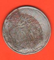 Egitto Egypt 10 Piastres 1917 AH 1335 - Egypt