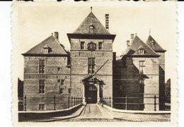 TURNHOUT- KASTEEL-minicarte - Oud-Turnhout