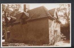 Dorset Postcard - Lawrence Of Arabia's Cottage, Clouds Hill, Near Wareham   DC1614 - England