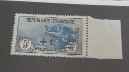 LOT 402161 TIMBRE DE FRANCE NEUF** N°169 VALEUR 350 EUROS - France