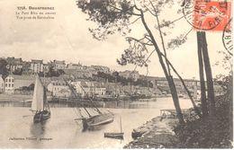 (29) Finistère - CPA - Douarnenez - Le Port Rhu En Amont - Douarnenez