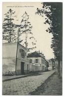 95 - GROSLAY - Rue De Paris - CPA - Groslay