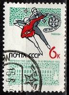 UdSSR  Mi.Nr. 3018  Gestempelt (4158) - 1923-1991 UdSSR