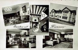 SCHELLE-ANTWERPEN-BAR-HOTEL-RESTAURANT TRIANON - Schelle
