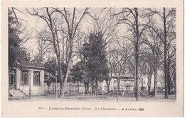 39. LONS-LE-SAUNIER. La Chevalerie. 251 - Lons Le Saunier