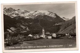 Tarjeta Postal De Dollach  Austria Circulada. - Austria