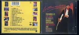 La Bamba - Los Lobos - 1CD - Filmmusik