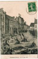 CPA Fourmies, Nord, Le 1re Mai 1891 (pk48071) - Fourmies