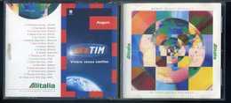 Alitalia - Vi Porteremo Ovunque - 1CD - Other