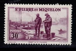 SPM - YV 175 N** - St.Pierre & Miquelon