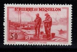 SPM - YV 177 N** - St.Pierre & Miquelon