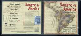 Sangre De America - By Hildegard - 1CD - Other