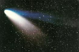 """Ganda Di Aviatico (Bergamo) Osservatorio Astronomico Prealpi Orobiche, Cometa """"Hale-Bopp"""" - Bergamo"""