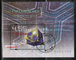 PL 2013 MI BL 217 USED - 1944-.... Republik