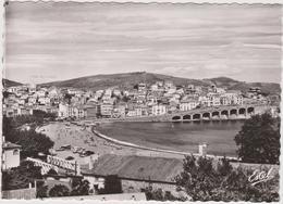 Pyrénées  Orientales : BANYULS  Sur  Mer :  Vue  Prise  Du  Miramar - Banyuls Sur Mer