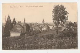 73 Saint Genix Sur Guers, Vue Prise Du Champ De Bataille (3491) - France