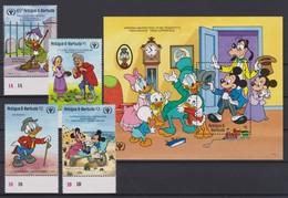 2096 Walt Disney Anyigua & Barbuda . - Disney