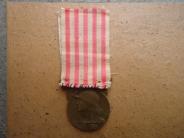 Médaille Grande Guerre 14 18 - Frankreich