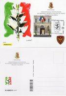 Reggio Calabria  2018 - Trentennale Istituzione XII° Reparto Mobile P.S. - - Polizia – Gendarmeria