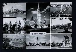 Hungría *Budapest* Circulada 1969. - Hungría