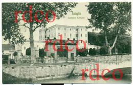 ITALIA PADOVA, BATTAGLIA TERME, Castello Cittaio; Italy - Padova